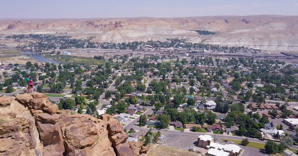The Real Estate Light Of Sweetwater County: Get Your Free Credit Reports