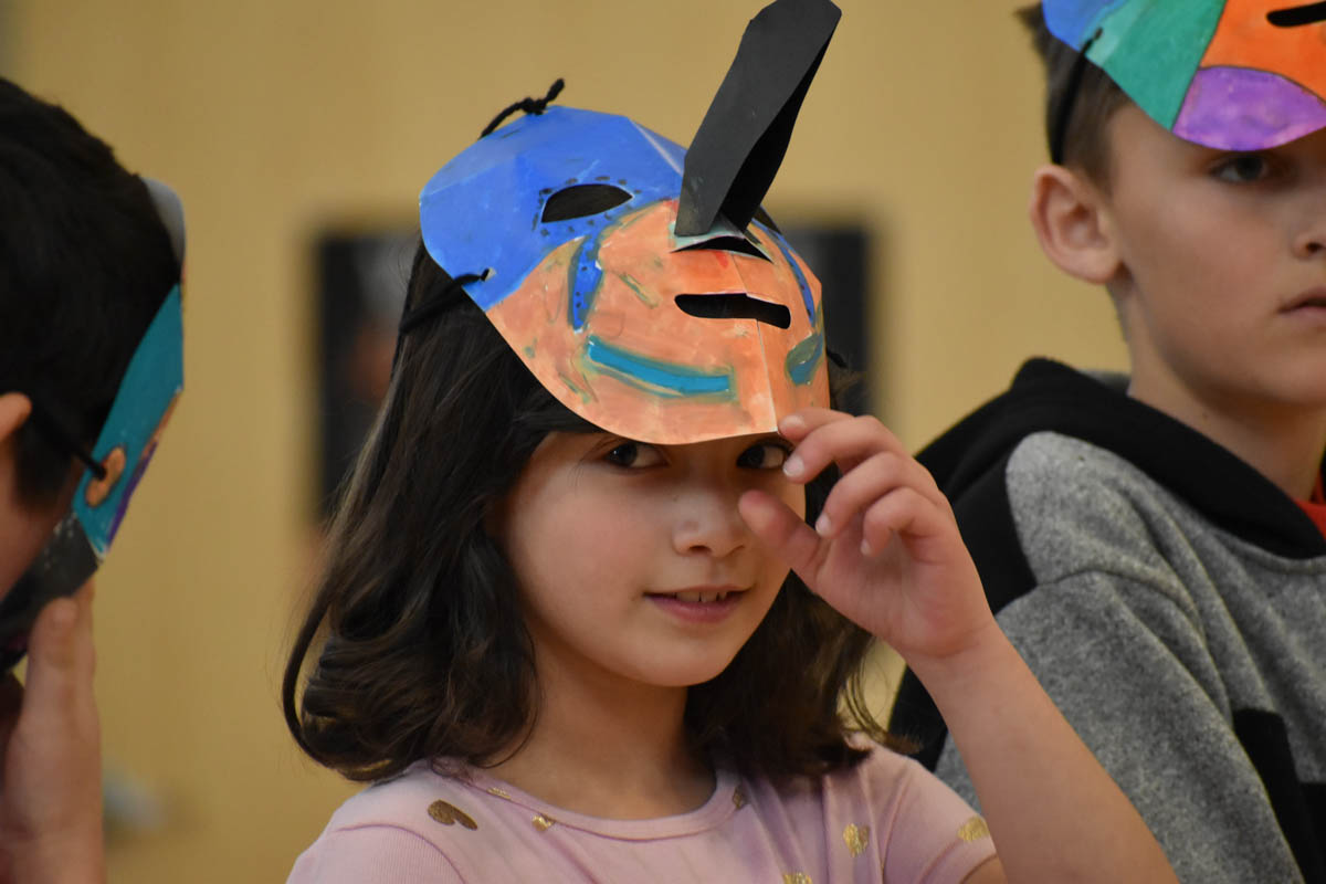 """Sage Elementary is """"Buzzing"""" for Music"""
