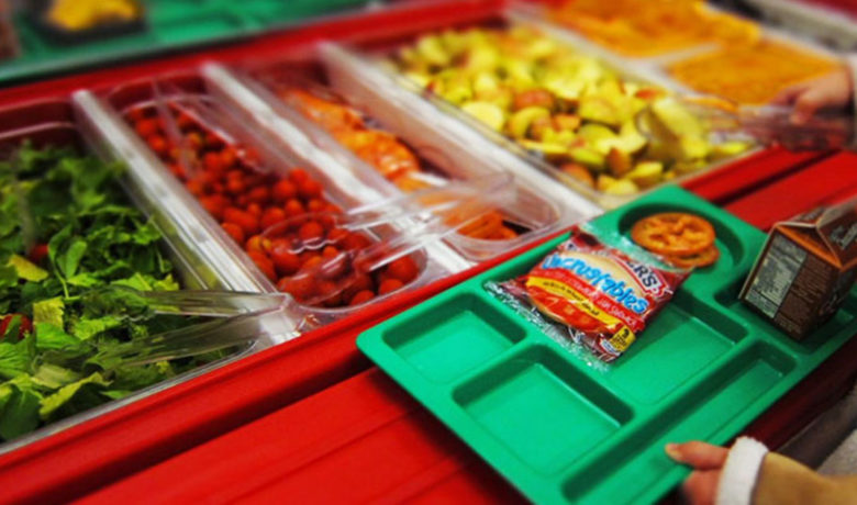SCSD No. 1 to Provide Free Meals Through June 2021