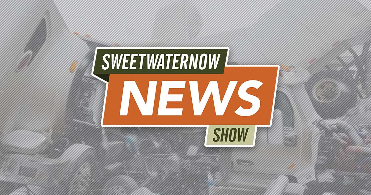 SweetwaterNOW News Show | [March 6, 2020]