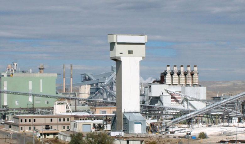 TaTa Chemicals Performing Mandatory Temperature Screenings at Local Plant