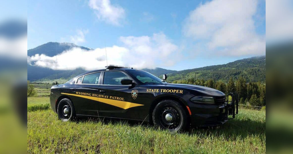 Multi-State Pursuit Ends Safely Near Alpine on Saturday