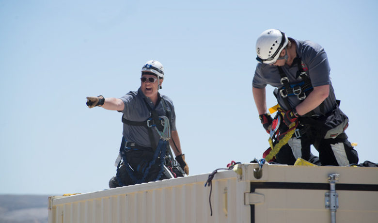 Gallery: OCI Mine Rescue Team in action at Southwest Wyoming Mutual Aid Surface Rescue Competition