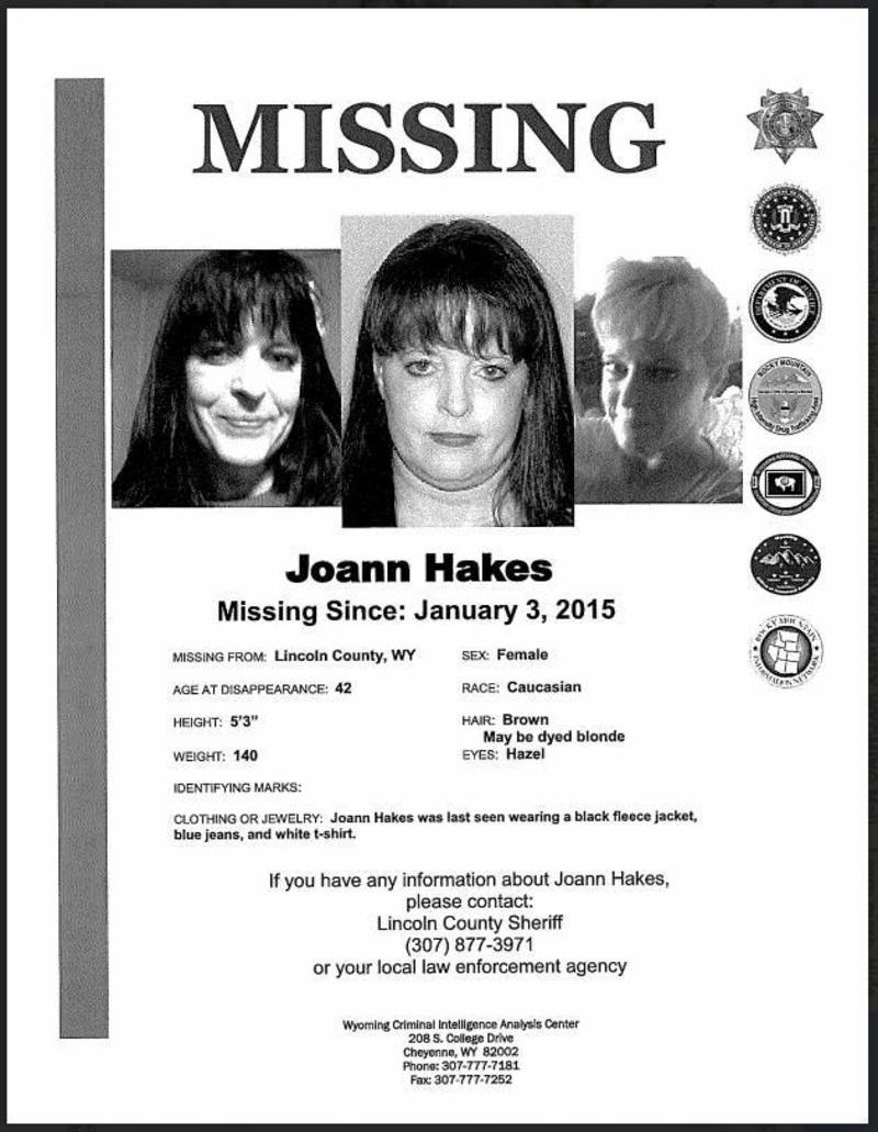 Information sought on missing woman from Lincoln County