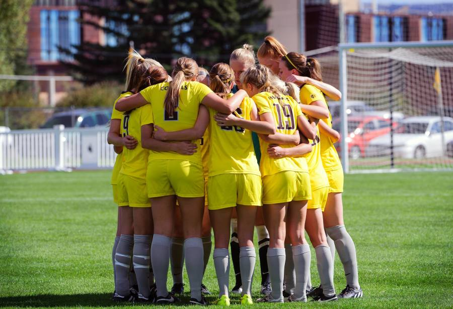 Wyoming Cowgirl Soccer News