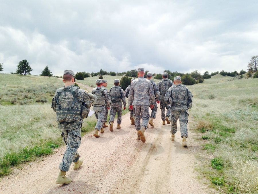 Changes scheduled for Wyo. Army Guard in FY 2016