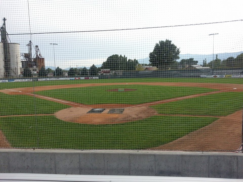 Wyoming American Legion Baseball Teams Seeing Success in Northwest Regional Tournaments