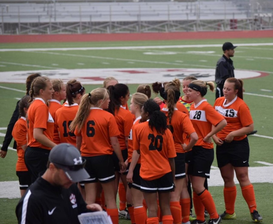 Girls State Soccer Results