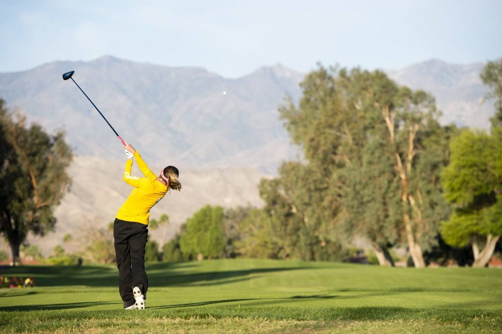 Cowgirl Golf Ties For Tenth in Fort Collins