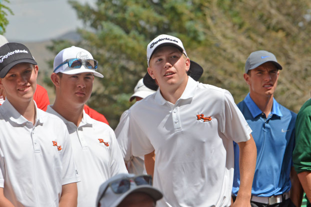 Wyoming High School 2016 All-State Golf List