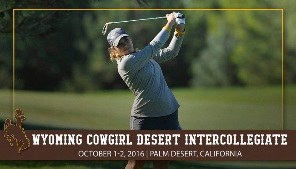 UW to Host Cowgirl Desert Intercollegiate