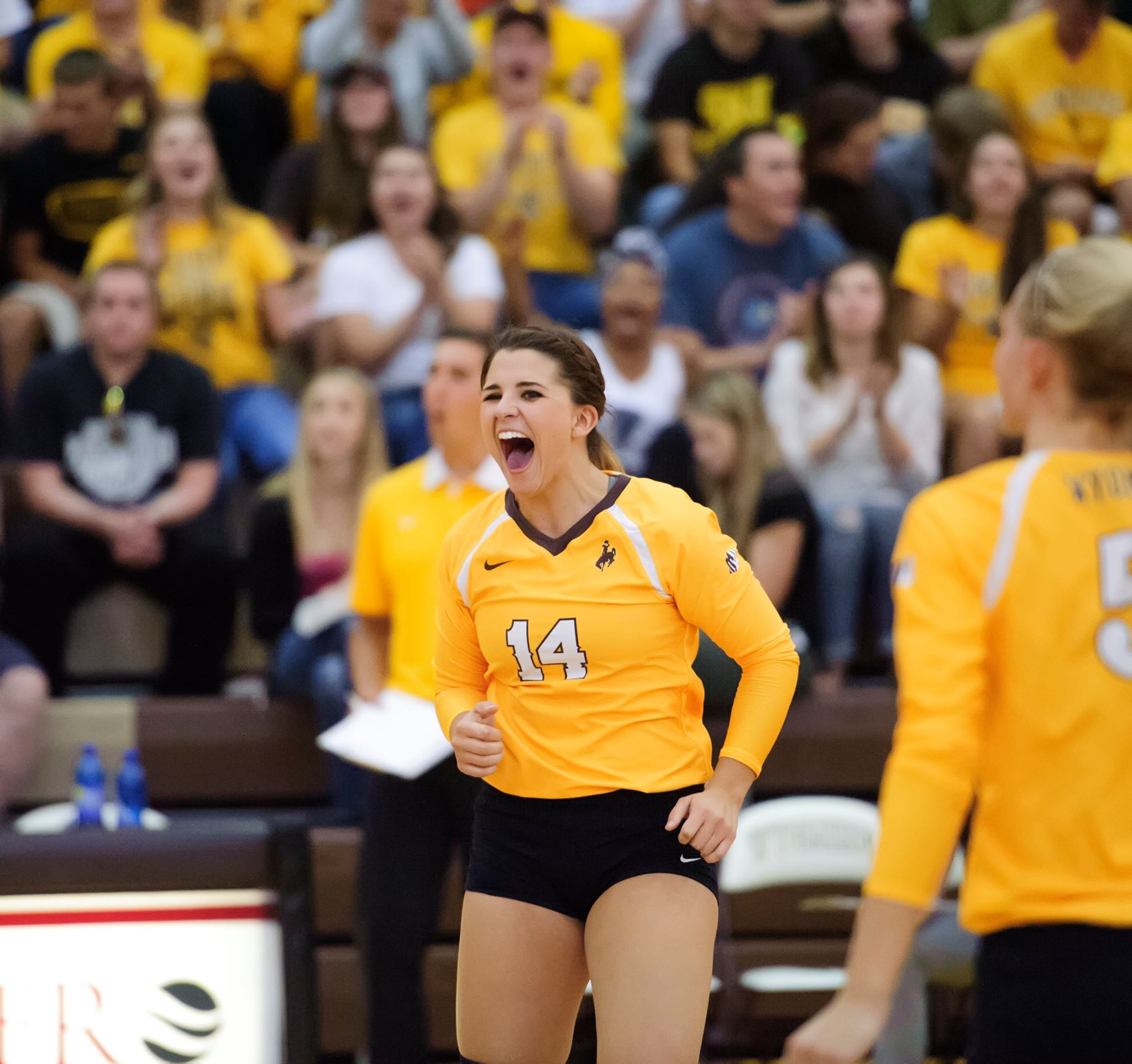 Cowgirls Set for Road Swing after Big Week
