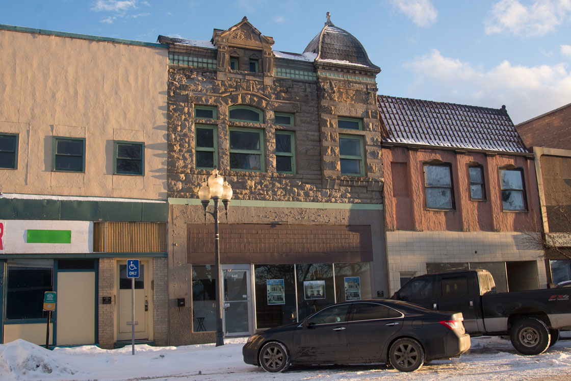 Downtown Rock Springs Sees Growth in 2015