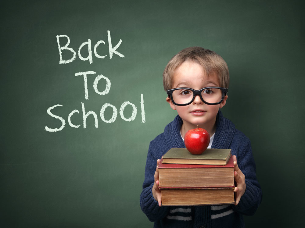 SWCSD#1 Back to School Information