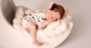 Birth Announcement: Briar Jane Covalt