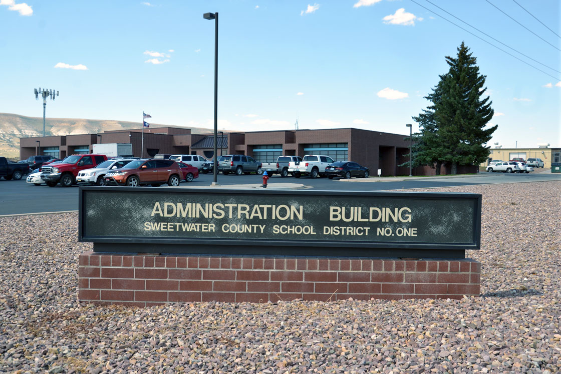 Sweetwater County School District #1 Assembles Strategic Planning Committee