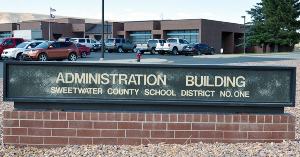 Wyo. Schools to Remain Closed Through April 30: SWCSD N0. 1 Informs Parents of Plan