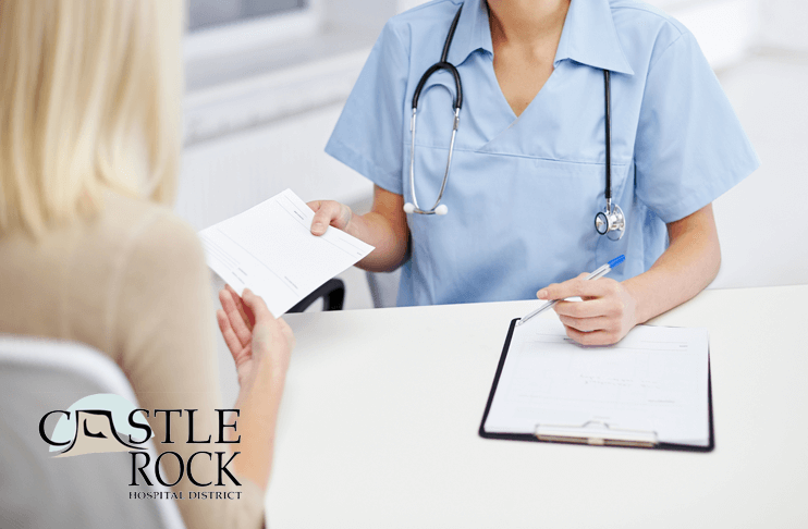 Low-Cost Lab Work Offered at Castle Rock Hospital District's 11th Annual Health Fair