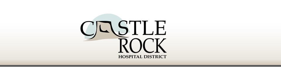 Castle Rock Hospital District Pediatrician Connie Fauntleroy