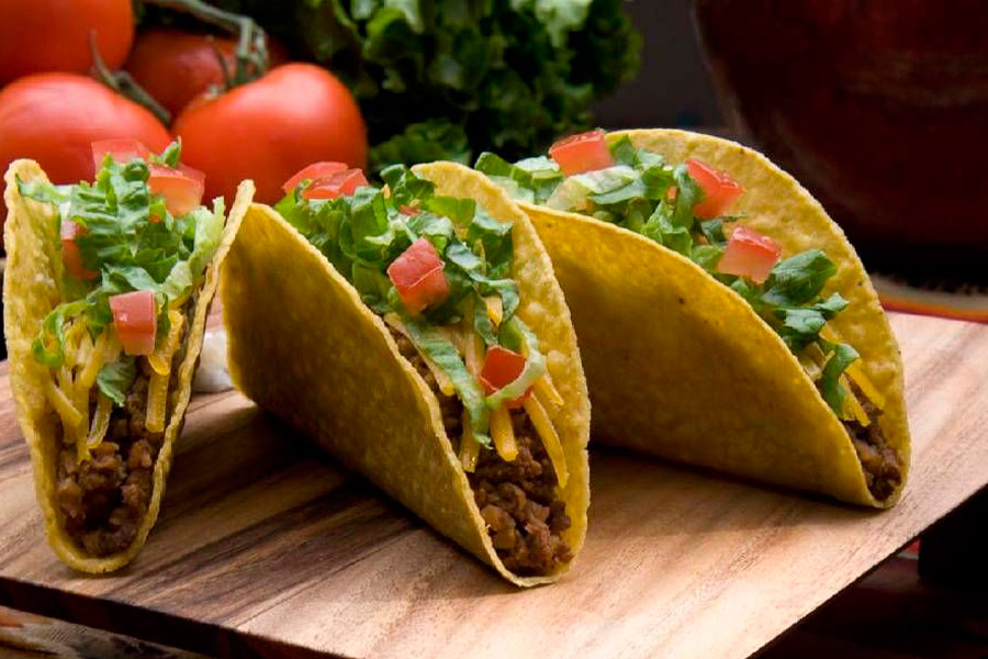 Celebrate Cinco de Mayo with 69¢ Crisp Tacos at TacoTime!