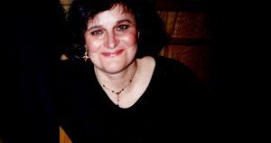 """Debra """"Debbie"""" DeBernardi (October 26, 1953 – March 31, 2020)"""