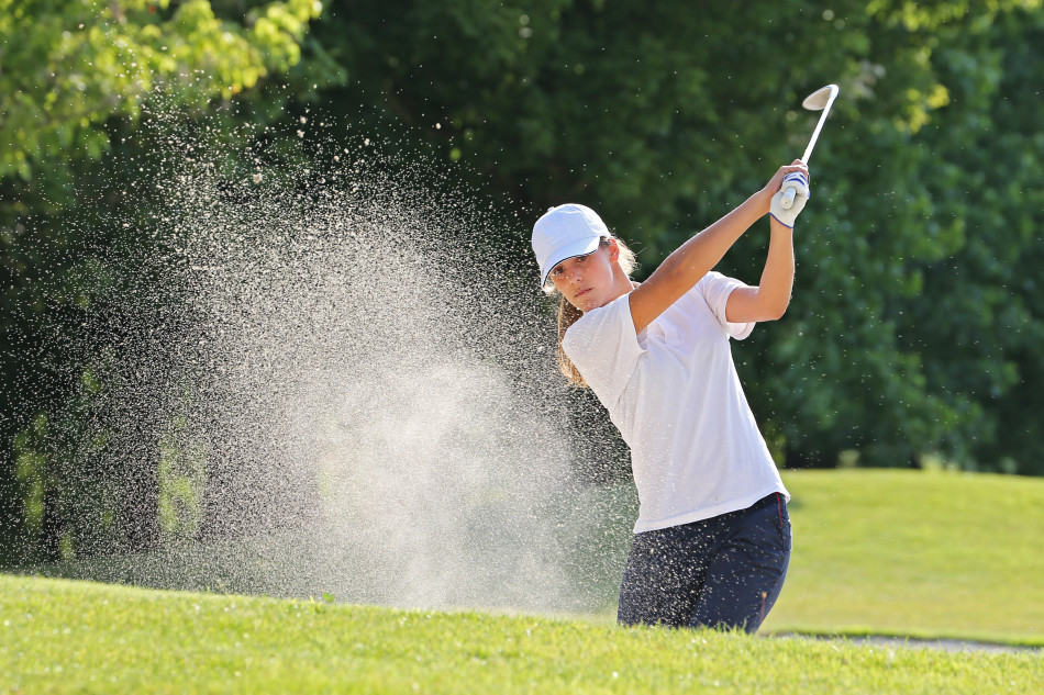 Wyoming State Golf 4A, 3A and 2A Day 1 Results