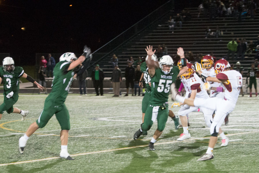 High School Football Standings, Week 7 Scores and Playoff Picture