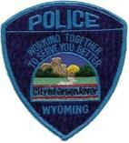 Green River Police Department Reports for October 8