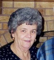 Hope Eftehea Thomas (May 19, 1928 – November 11, 2014)