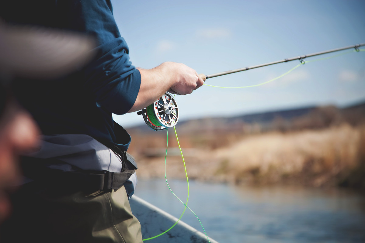 Why Hire a Fly Fishing Guide?