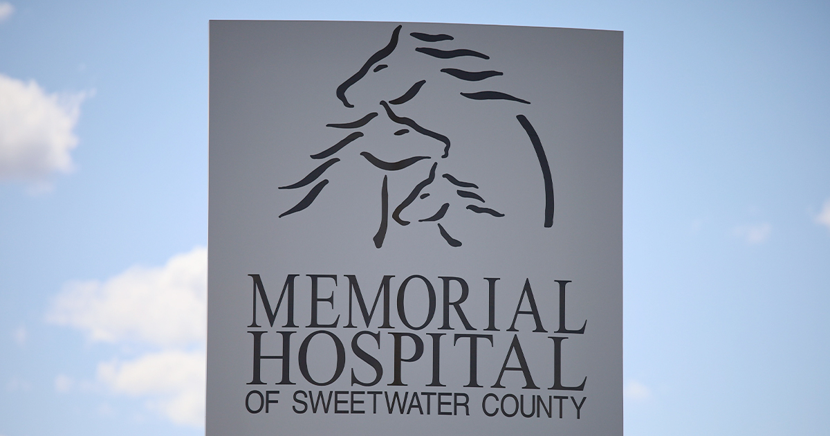 Memorial Hospital of Sweetwater County to Purchase Chest Compression Devices With a Grant