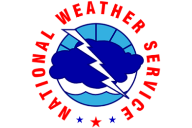 NWS weather briefing
