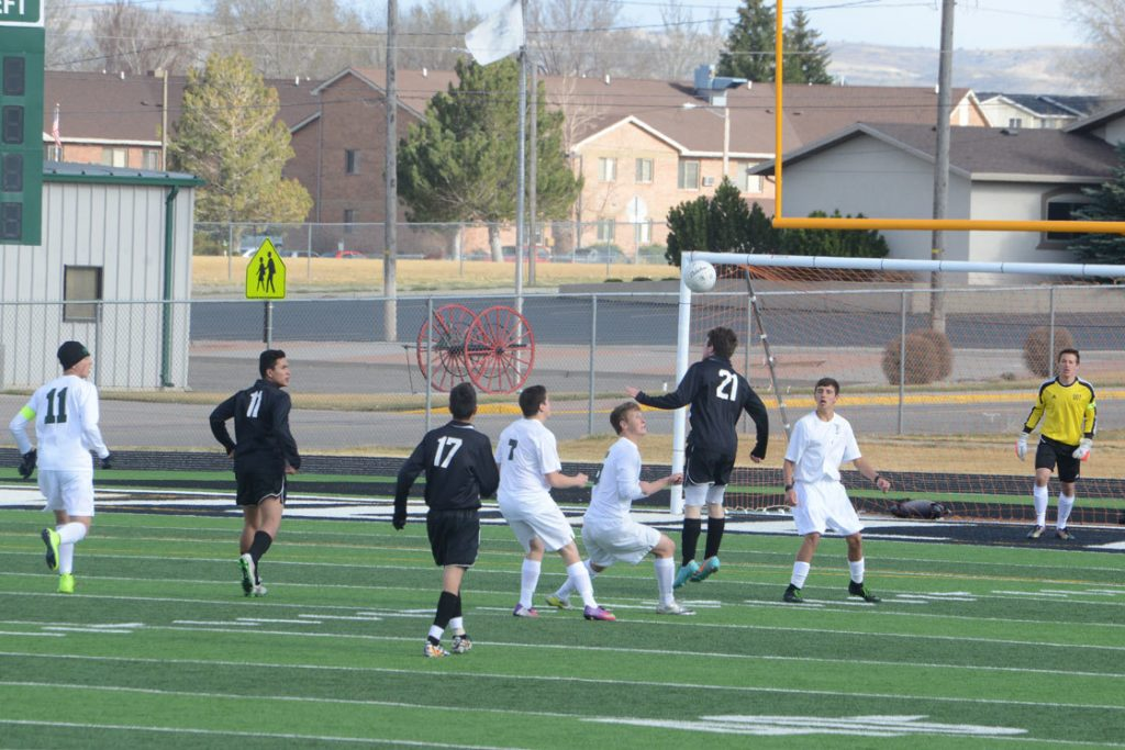 Boy's High School Soccer Standings, Scores and Upcoming Schedule