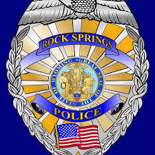 Rock Springs Police Department Reports for December 2