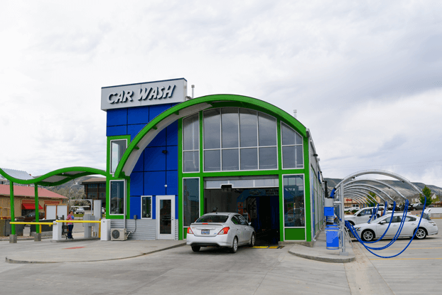 It's Time for Spring Cleaning at the Wash and Glow Car Wash