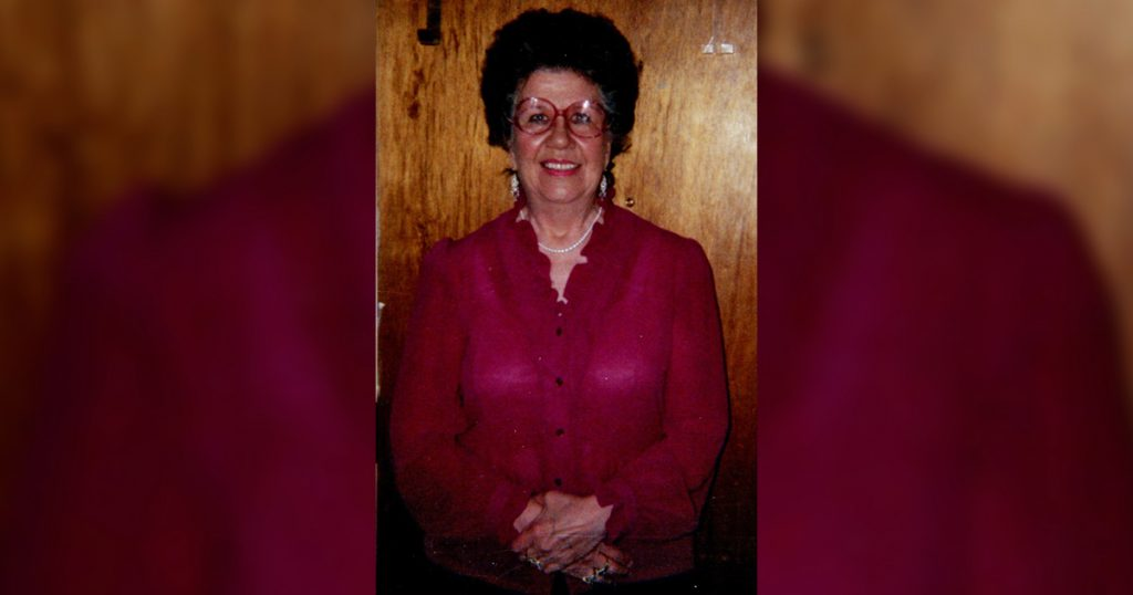 Shirley Wissel (July 7, 1938 – April 2, 2020)