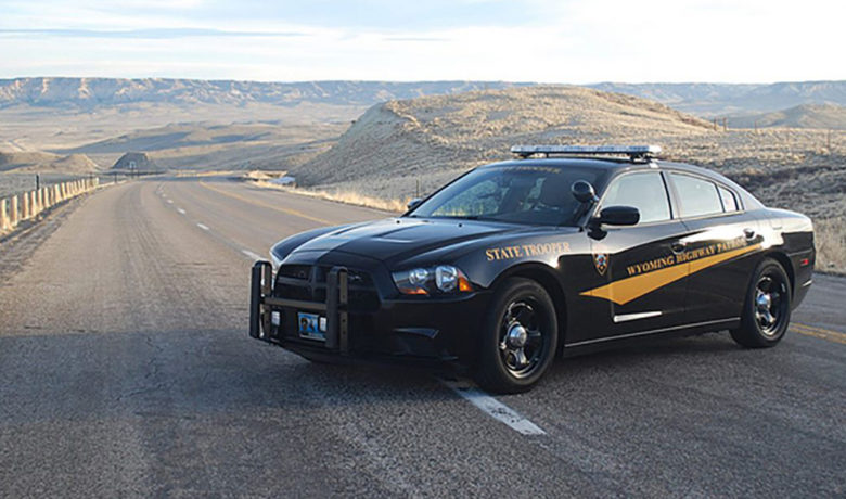 One-Vehicle Rollover Claims Texas Man's Life near Laramie