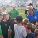 Youth Developmental Football in Rock Springs