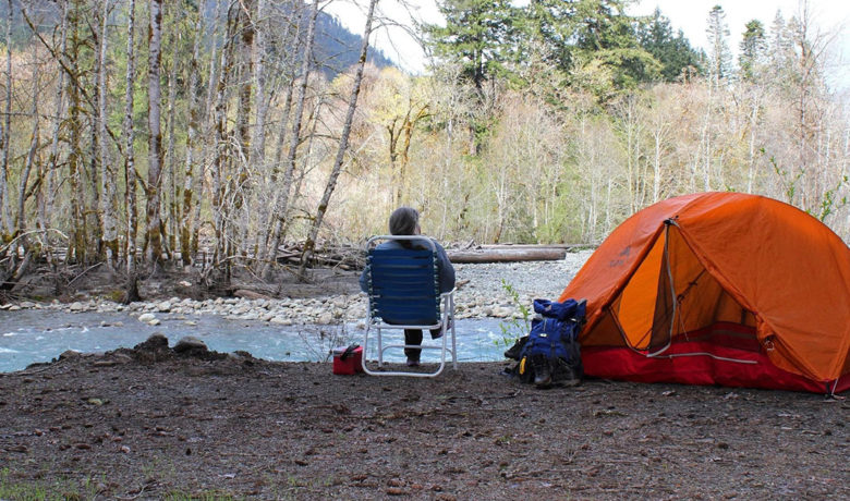 Mandatory Reservations Among New Regulations for Camping