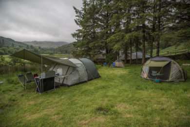 State Park Campgrounds to Open to Wyoming Residents May 15
