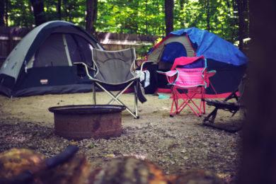 Governor Gordon Keeps Overnight Camping Closed