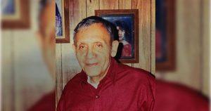 Chris Barrera (August 6, 1930 – April 3, 2020)