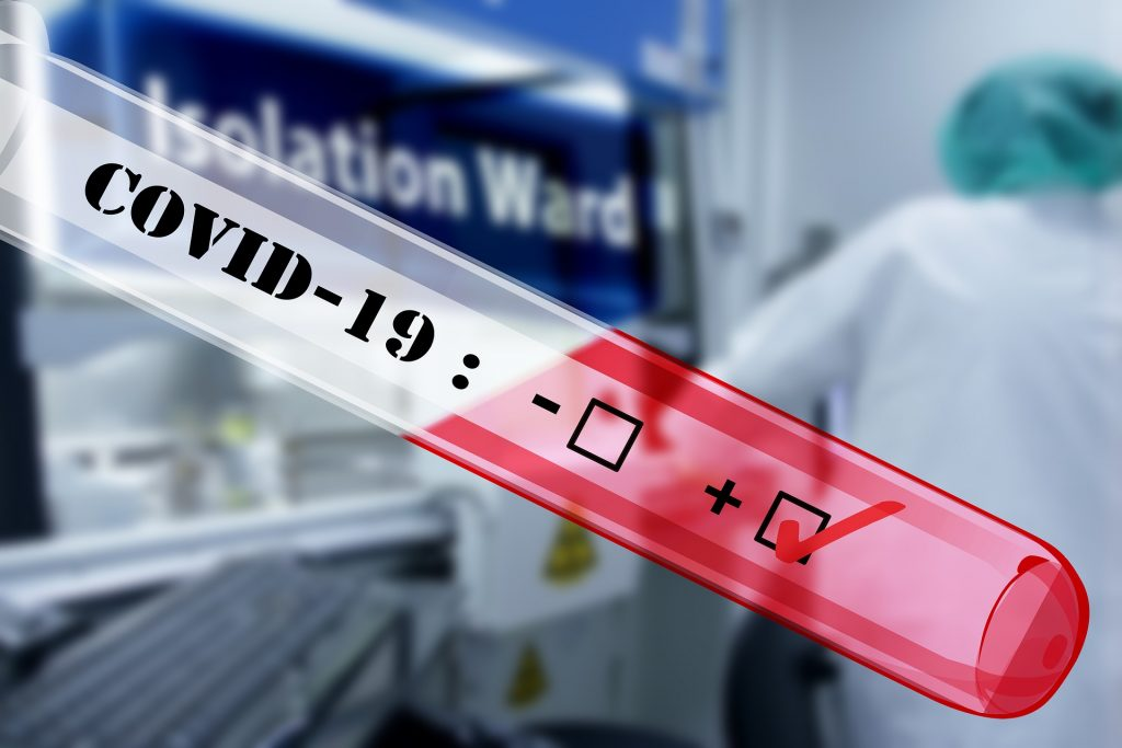 BREAKING: Green River Woman Becomes 7th Positive COVID-19 Patient in Sweetwater County