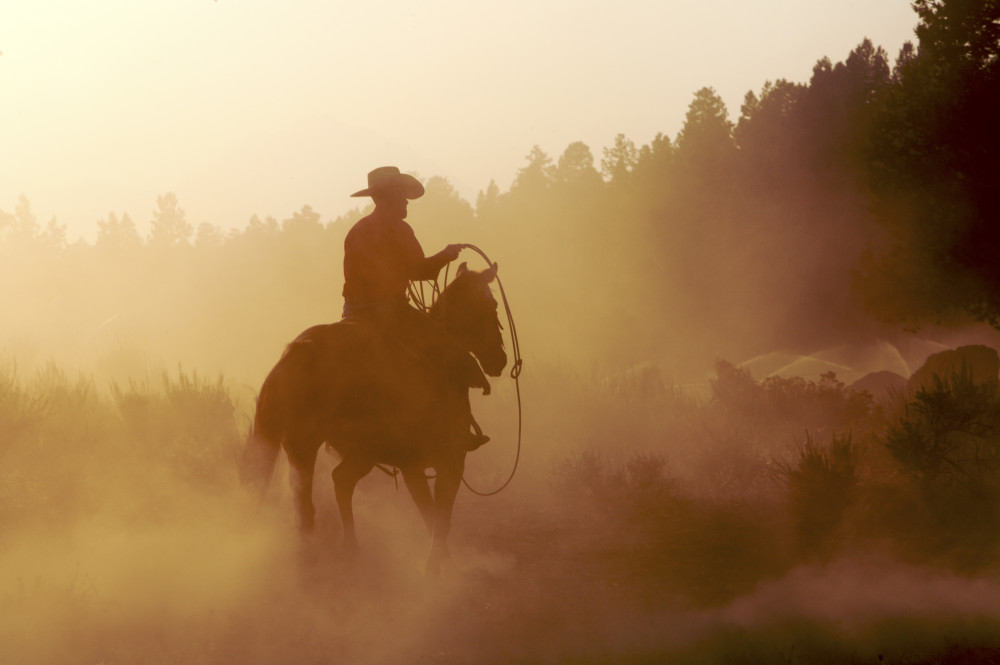 May 9th: An Evening of Cowboy Music, Poetry & BBQ