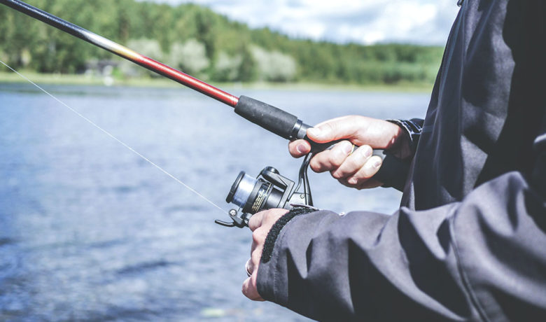 No Fishing for Non-Residents in Wyoming Until May 8