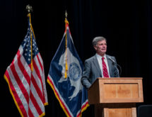 Governor Gordon Warns Wyoming Residents of Tough Economic Times