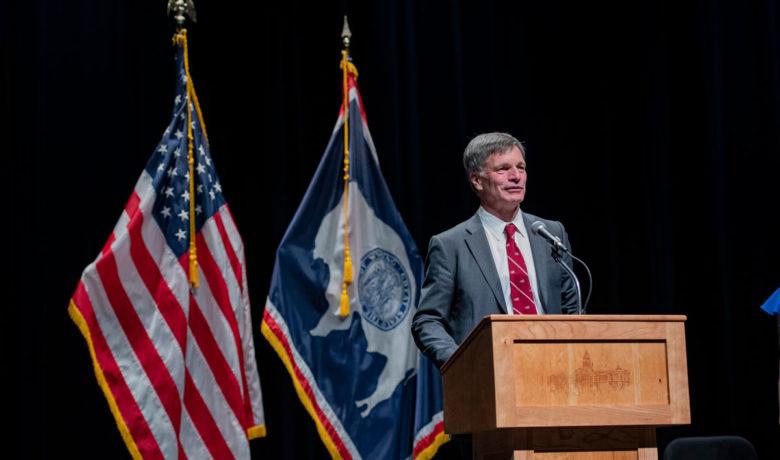 Governor Gordon Warns Wyoming Residents of Tough Economic Times
