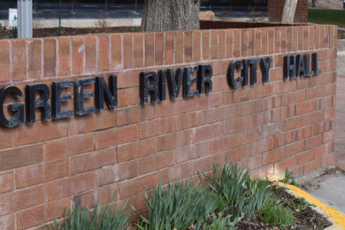 Green River City Council to Consider Approving the Dissolution of the Communities Protecting the Green