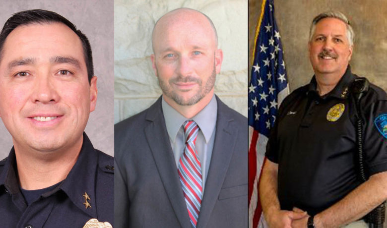 OPINION: Sweetwater County Law Enforcement Leaders Share Community Message