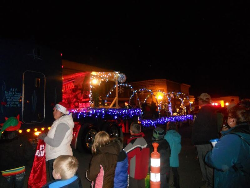 Rock Springs City Council approves Holiday Parade route and hears updates on holiday events